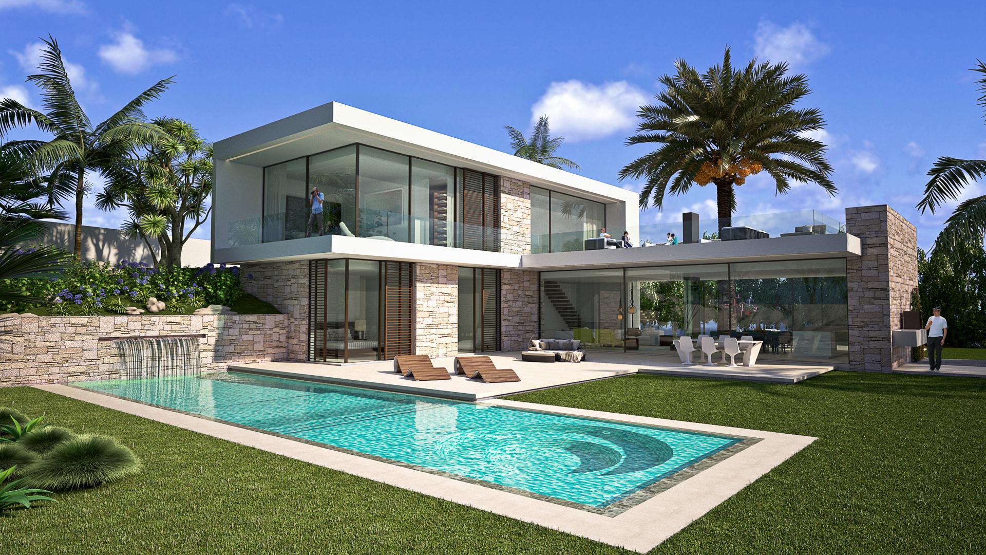 Arquitecto G.H.