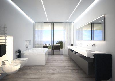 interior design 3D en Marbella