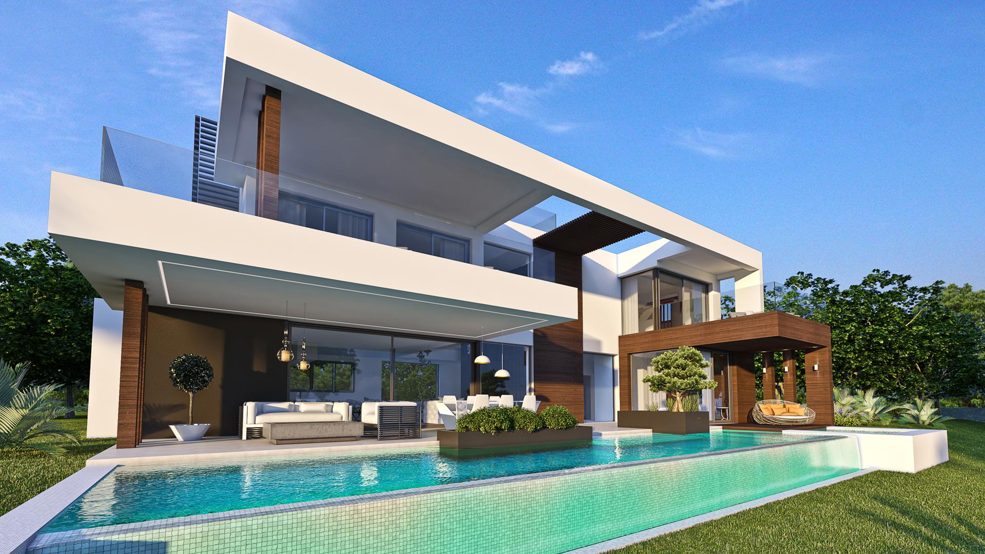 Arquitecto I.M.