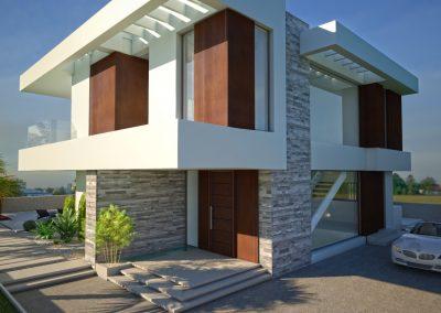 Arquitecto O.S.